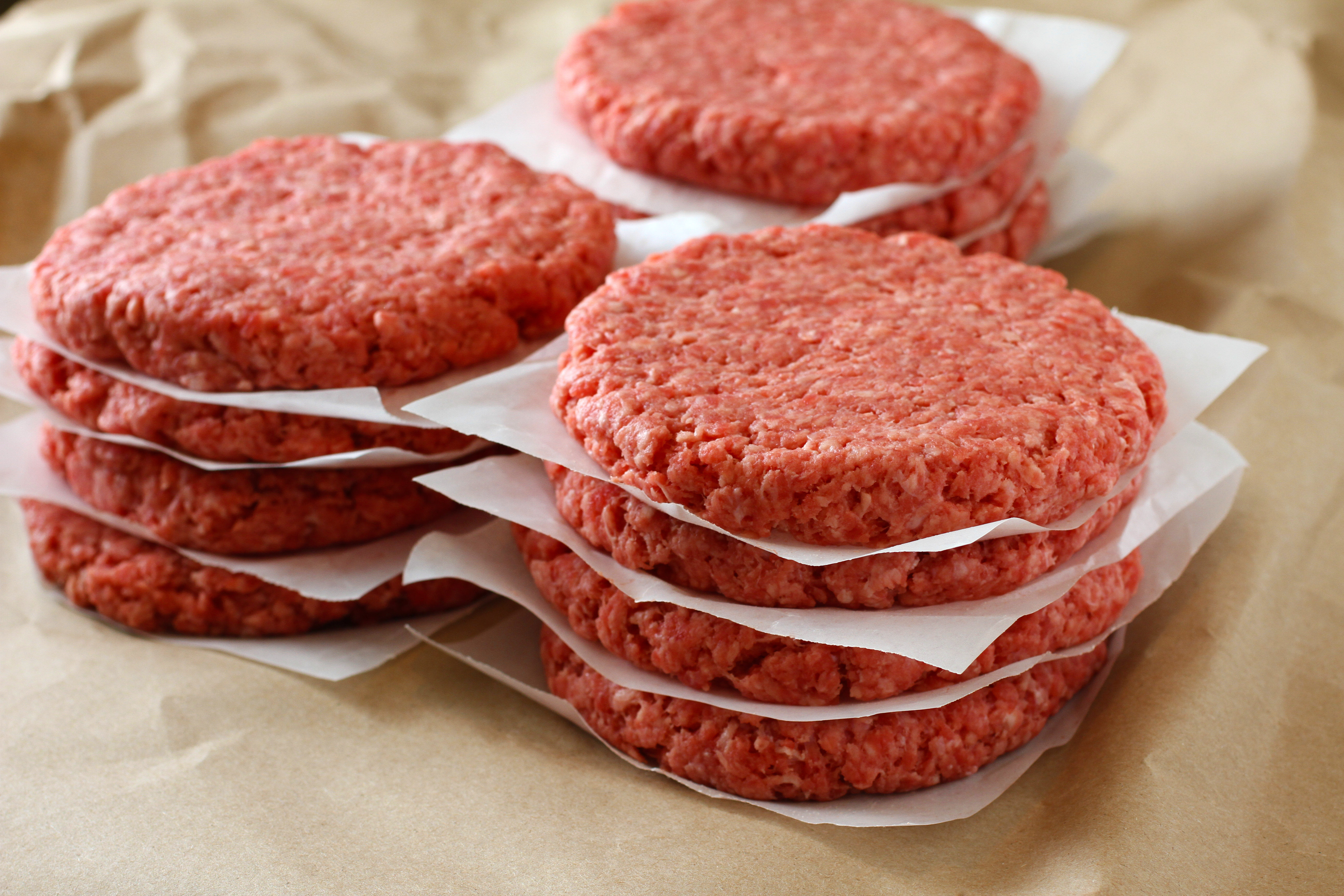 How to Safely Store Fresh Beef Burgers in the Freezer