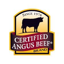 Certified Angus Beef® brand