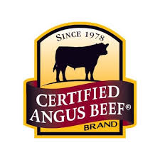 Certified Angus Beef® brand